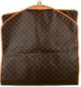 Louis Vuitton Monogram Garment Bag