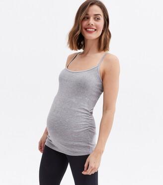 New Look Maternity Scoop Neck Cami