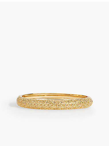 Thumbnail for your product : Talbots Shimmer Bangle