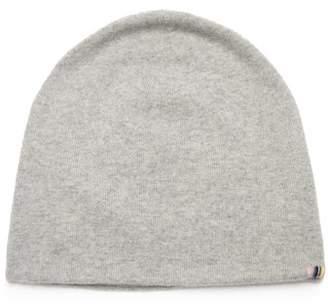 Extreme Cashmere - No.77 Bijou Stretch Cashmere Beanie Hat - Womens - Grey