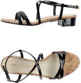 Signature Sandals