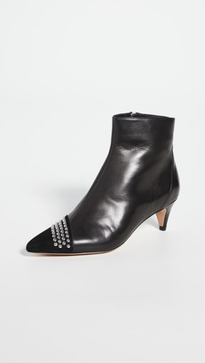 Isabel Marant Dhile Booties