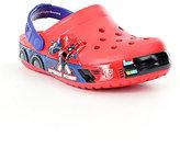Crocs Transformers Optimus Prime Boys' Clogs