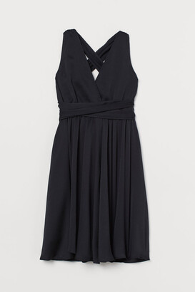 H&M Halterneck dress