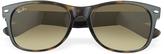 Ray-Ban New Wayfarer - Square Acetate Sunglasses