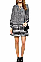 Twelfth Street By Cynthia Vincent Boho Dress