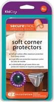 KidCo Soft Corner Protectors -4pk Clear