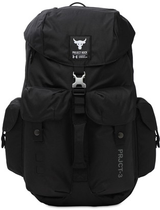 Under Armour 36l Ua Project Rock Pro Backpack