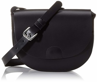 Pieces Pchilal Leather Cross Body Womens Cross-Body Bag