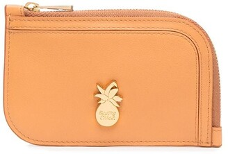 See by Chloe Pineapple zipped coin pouch