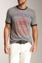 Junk Food Clothing Phoenix Suns Graphic Tee