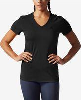 adidas Ultimate ClimaLite® V-Neck T-Shirt