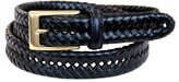 Dockers 1 3/16 in. Big & Tall Glazed Top Braided Belt (Extended Size)