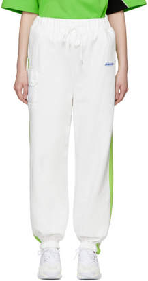 Off-White Ader Error ADER error SSENSE Exclusive ASCC Jogger Lounge Pants