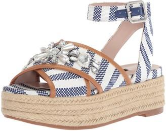 Nine West Women's STARSPIRIT Sandal
