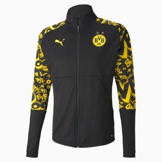 Puma BVB Men's Stadium Jacket