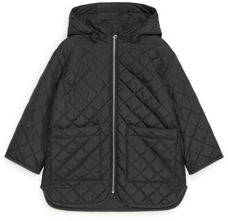 Arket Quilted Jacket