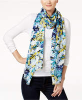 Echo English Garden Wrap & Scarf in One, a Macy's Exclusive Style