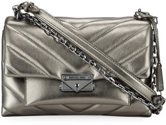 MICHAEL Michael Kors Cece Quilted Small Shoulder Bag