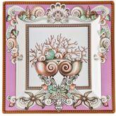 Versace Les Étoiles De La Mer Square Dish