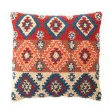 Dormify Peking Handicraft Kilim Hook Pillow