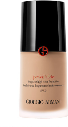 Giorgio Armani Power Fabric Foundation 30Ml 5.5 (Medium, Cool)