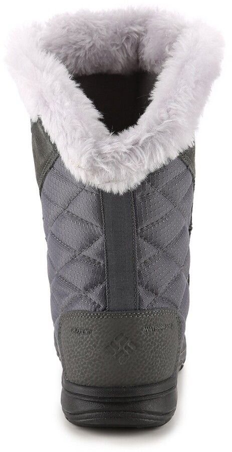 Thumbnail for your product : Columbia Ice Maiden II Snow Boot - Women's