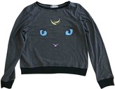 Wildfox Couture Grey Knitwear for Women