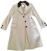 BEIGE Non Signã© / Unsigned Non SignA / Unsigned Wool Coats