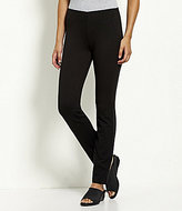 Eileen Fisher Ponte Slim Pants