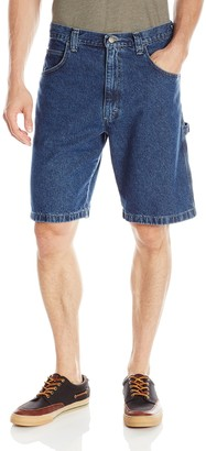 Wrangler Men's Big-Tall Authentics Classic Carpenter Short