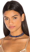 Ettika Still Suprise You Choker Set