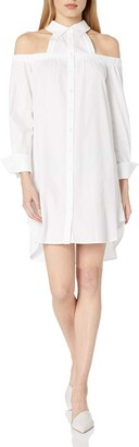 BCBGMAXAZRIA Azria Women's Rowan Dress