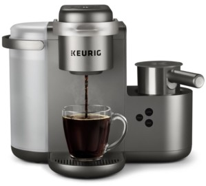 Keurig K-Cafe Coffee, Latte & Cappuccino Maker