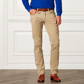 Ralph Lauren Purple Label Slim-Fit Stretch Jean