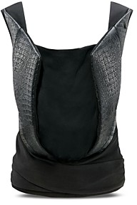 CYBEX Yema Tie Leather Baby Carrier