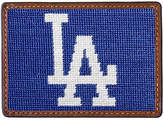 Smathers and Branson Dodgers 1/2 Wallet