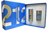 Carolina Herrera Men 212 Gift Set 2 pc 1 pcs sku# 1758944MA