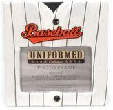 Bed Bath & Beyond Baseball Jersey 4-Inch x 6-Inch Photo Frame
