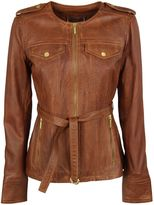 MICHAEL Michael Kors Multipocket Jacket