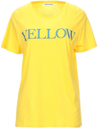 Quantum Courage T-shirts