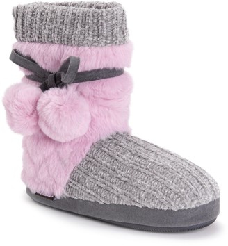 Muk Luks Shannon Women's Slippers
