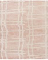 Kate Spade Broken Plaid Gramercy Area Rug, 9' x 12'