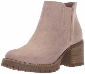 Carlos by Carlos Santana Women's GILL Ankle Boot
