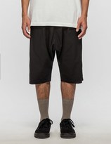 MHI Summer Long Shorts