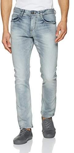 Tom Tailor Men's 5pocket Troy Slim Jeans,W31/L32 (Size: 31)