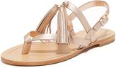Kate Spade Clorinda Flat Sandals