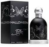 Jesus del Pozo Halloween Tattoo by Eau De Toilette Spray for Women - 100% Authentic