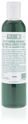 Kiehl's Cucumber Herbal Alcohol-Free Toner (250ml)