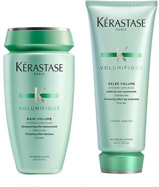 Kérastase Resistance Volumifique Shampoo & Treatment Duo